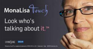 MonaLisa Touch Vaginal Rejuvenation